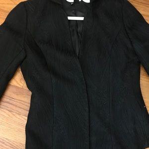 Zara dress suit